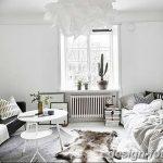 фото Светлый интерьер квартиры 16.11.2018 №221 - Bright interior apartment - design-foto.ru