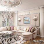 фото Светлый интерьер квартиры 16.11.2018 №234 - Bright interior apartment - design-foto.ru