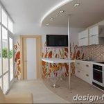 фото Светлый интерьер квартиры 16.11.2018 №241 - Bright interior apartment - design-foto.ru