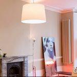 фото Светлый интерьер квартиры 16.11.2018 №252 - Bright interior apartment - design-foto.ru