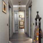 фото Светлый интерьер квартиры 16.11.2018 №260 - Bright interior apartment - design-foto.ru