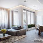 фото Светлый интерьер квартиры 16.11.2018 №265 - Bright interior apartment - design-foto.ru