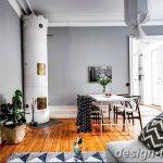 фото Светлый интерьер квартиры 16.11.2018 №279 - Bright interior apartment - design-foto.ru