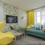 фото Светлый интерьер квартиры 16.11.2018 №280 - Bright interior apartment - design-foto.ru