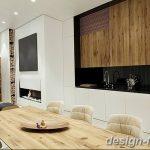 фото Светлый интерьер квартиры 16.11.2018 №284 - Bright interior apartment - design-foto.ru