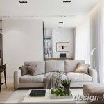 фото Светлый интерьер квартиры 16.11.2018 №312 - Bright interior apartment - design-foto.ru