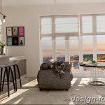 фото Светлый интерьер квартиры 16.11.2018 №320 - Bright interior apartment - design-foto.ru