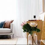 фото Светлый интерьер квартиры 16.11.2018 №328 - Bright interior apartment - design-foto.ru
