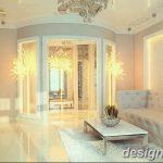 фото Светлый интерьер квартиры 16.11.2018 №342 - Bright interior apartment - design-foto.ru