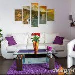 фото Светлый интерьер квартиры 16.11.2018 №345 - Bright interior apartment - design-foto.ru