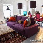 фото Светлый интерьер квартиры 16.11.2018 №346 - Bright interior apartment - design-foto.ru