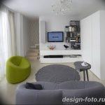 фото Светлый интерьер квартиры 16.11.2018 №359 - Bright interior apartment - design-foto.ru