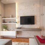 фото Светлый интерьер квартиры 16.11.2018 №362 - Bright interior apartment - design-foto.ru