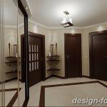фото Светлый интерьер квартиры 16.11.2018 №367 - Bright interior apartment - design-foto.ru