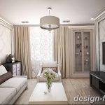 фото Светлый интерьер квартиры 16.11.2018 №390 - Bright interior apartment - design-foto.ru