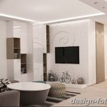 фото Светлый интерьер квартиры 16.11.2018 №393 - Bright interior apartment - design-foto.ru