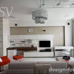 фото Светлый интерьер квартиры 16.11.2018 №414 - Bright interior apartment - design-foto.ru