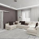 фото Светлый интерьер квартиры 16.11.2018 №416 - Bright interior apartment - design-foto.ru