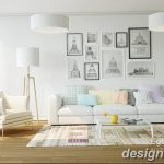 фото Светлый интерьер квартиры 16.11.2018 №424 - Bright interior apartment - design-foto.ru