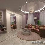 фото Светлый интерьер квартиры 16.11.2018 №431 - Bright interior apartment - design-foto.ru