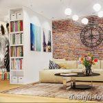 фото Светлый интерьер квартиры 16.11.2018 №432 - Bright interior apartment - design-foto.ru