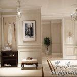 фото Светлый интерьер квартиры 16.11.2018 №433 - Bright interior apartment - design-foto.ru
