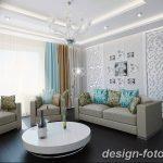 фото Светлый интерьер квартиры 16.11.2018 №435 - Bright interior apartment - design-foto.ru