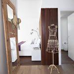 фото Светлый интерьер квартиры 16.11.2018 №438 - Bright interior apartment - design-foto.ru