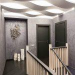фото Светлый интерьер квартиры 16.11.2018 №450 - Bright interior apartment - design-foto.ru