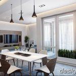 фото Светлый интерьер квартиры 16.11.2018 №456 - Bright interior apartment - design-foto.ru