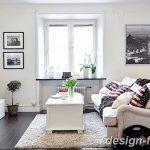 фото Светлый интерьер квартиры 16.11.2018 №465 - Bright interior apartment - design-foto.ru