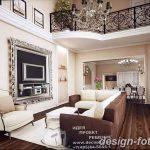 фото Светлый интерьер квартиры 16.11.2018 №471 - Bright interior apartment - design-foto.ru
