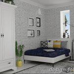 фото Светлый интерьер квартиры 16.11.2018 №476 - Bright interior apartment - design-foto.ru