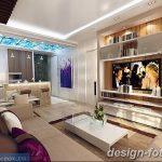 фото Светлый интерьер квартиры 16.11.2018 №477 - Bright interior apartment - design-foto.ru