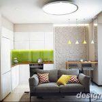 фото Светлый интерьер квартиры 16.11.2018 №481 - Bright interior apartment - design-foto.ru