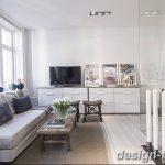 фото Светлый интерьер квартиры 16.11.2018 №483 - Bright interior apartment - design-foto.ru