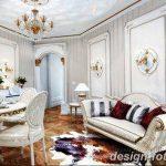 фото Светлый интерьер квартиры 16.11.2018 №491 - Bright interior apartment - design-foto.ru