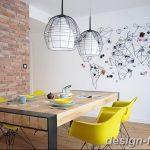 фото Светлый интерьер квартиры 16.11.2018 №495 - Bright interior apartment - design-foto.ru
