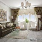 фото Светлый интерьер квартиры 16.11.2018 №508 - Bright interior apartment - design-foto.ru
