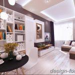 фото Светлый интерьер квартиры 16.11.2018 №514 - Bright interior apartment - design-foto.ru