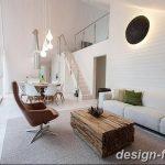 фото Светлый интерьер квартиры 16.11.2018 №525 - Bright interior apartment - design-foto.ru