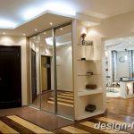 фото Светлый интерьер квартиры 16.11.2018 №536 - Bright interior apartment - design-foto.ru