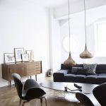 фото Светлый интерьер квартиры 16.11.2018 №543 - Bright interior apartment - design-foto.ru