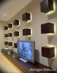 фото свет в дизайне интерье 28.11.2018 №009 - photo light in interior design - design-foto.ru