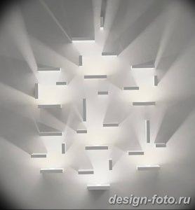 фото свет в дизайне интерье 28.11.2018 №010 - photo light in interior design - design-foto.ru