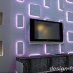 фото свет в дизайне интерье 28.11.2018 №011 - photo light in interior design - design-foto.ru