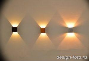 фото свет в дизайне интерье 28.11.2018 №012 - photo light in interior design - design-foto.ru