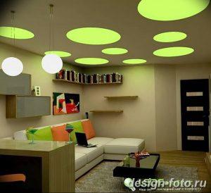 фото свет в дизайне интерье 28.11.2018 №025 - photo light in interior design - design-foto.ru