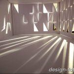 фото свет в дизайне интерье 28.11.2018 №036 - photo light in interior design - design-foto.ru