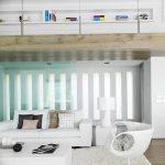 фото свет в дизайне интерье 28.11.2018 №040 - photo light in interior design - design-foto.ru